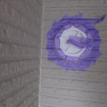円形のコーキングの施工のコツ