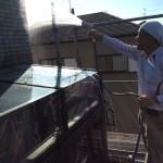 雨漏りの調査と修繕の流れ