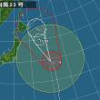 large 台風