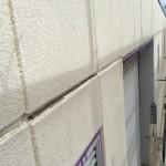 雨漏りをしやすい外壁
