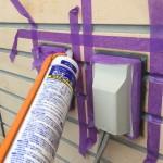 適材適所に使用すると材料は性能を発揮する