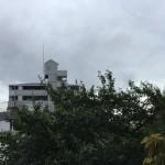 台風前にした方が良い雨漏り対策