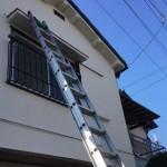 壁や屋根だけメンテナンスしても雨漏りすることがある