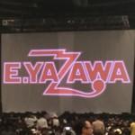 矢沢永吉さんのライブTravelingbus2017を観終わって