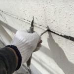 コーキングには適材適所があり、外壁材との相性もあります。